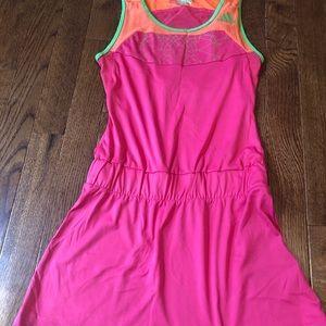Girls tennis dress